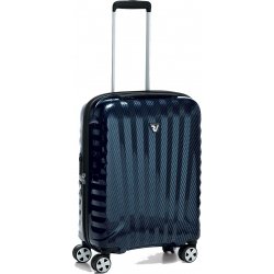 "22"" International Carry-on Spinner Blue/Carbon"