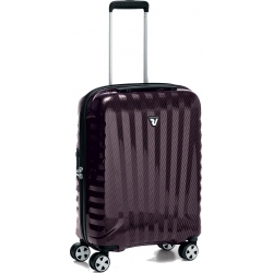 "22"" International Carry-on Spinner Bordeaux/Carbon"