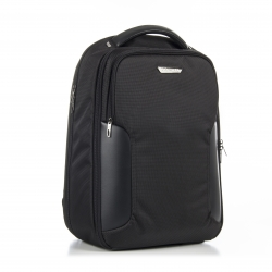 "Business Backpack with compartment for PC 14"" and Tablet 10"""