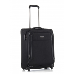 Business carry-on with compartment for PC 15,6""