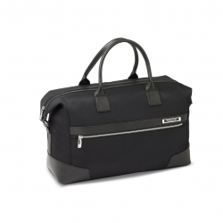 Weekend Duffle Bag  Black